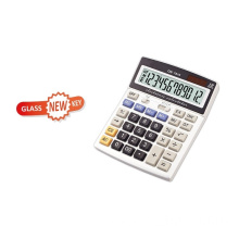 Standard Function Big Display 12-Digit Desktop Calculator